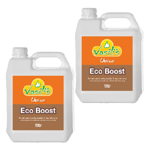 Eco Boost 1Ltr Buy 1 Get 1 Free