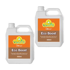 Eco Boost 500ml Twin Pack
