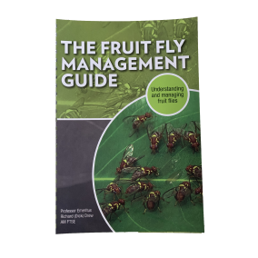 The Fruit Fly Management Guide Book