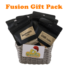 Fusion Gift Pack
