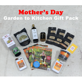 Mother's Day Garden to Kitchen Pack