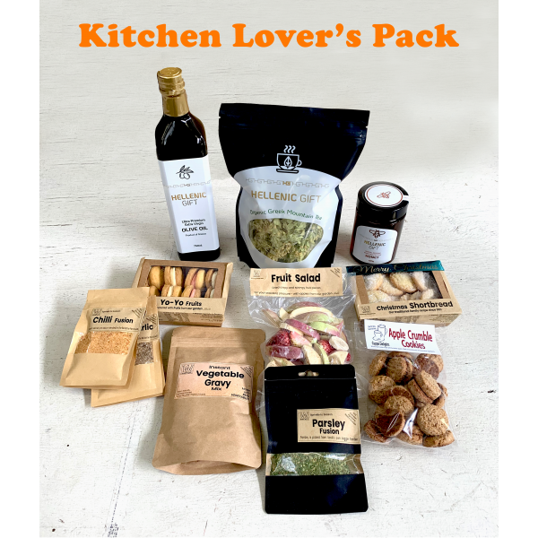 Kitchen Lover's Pack