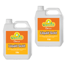 Liquid Gold 1Ltr Buy 1 Get 1 Free