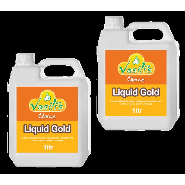 Liquid Gold 1Ltr Buy 1 Get 1 Free