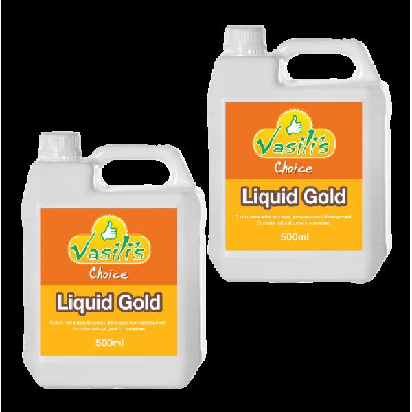 Liquid Gold 500ml Buy 1 Get 1 Free
