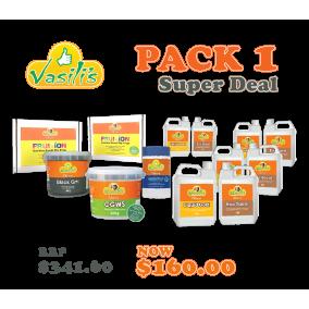 Pack 1