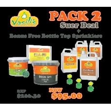 Pack 2+BSK3