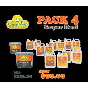 Pack 4