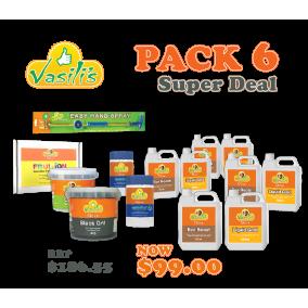 Pack 6