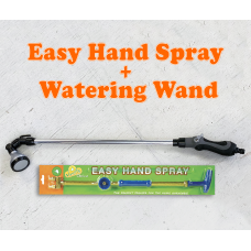 Easy Hand Spray + Watering Wand