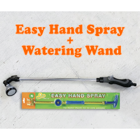 Easy Hand Sprayer + Watering Wand