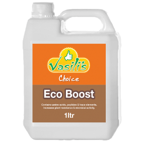 Eco Boost 1Ltr