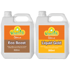 Liquid Pack 500ml Super Deal