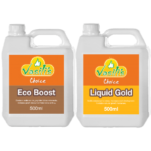 Liquid Pack 500ml