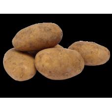 Organic Nicola Potatoes