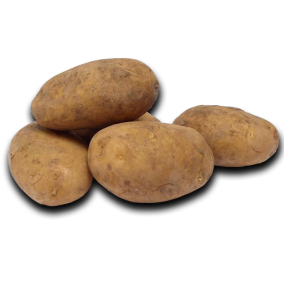 Organic Nicola Potatoes 2kg for the price of 1kg