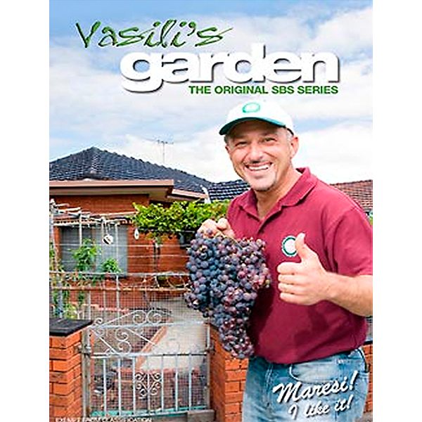 Vasili's Garden The original SBS series.