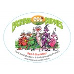 Backyard Buddies Bed & Breakfast Seed Mix