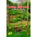 Black Grit 1.5kg + Edible Gardens Book