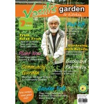 Vasili's Garden to Kitchen Magazine - Winter 2018 (issue 17)