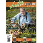 Vasili's Garden to Kitchen Magazine - Spring 2015 edition (Issue 7)