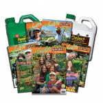 Vasili's Garden School Package