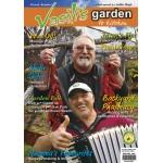 Vasili's Garden to Kitchen Magazine - Winter 2016 edition (Issue 10)