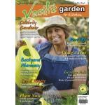 Vasili's Garden to Kitchen Magazine - Spring 2016 edition (Issue 11)