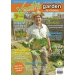 Vasili's Garden to Kitchen Magazine - Autumn 2017 (issue 13)