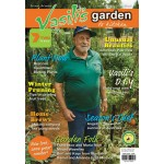 Vasili's Garden to Kitchen Magazine - Winter 2017 (issue 14)