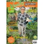 Vasili's Garden to Kitchen Magazine - Summer 2017 (issue 16)