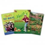 Garden Book Gift Pack