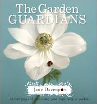 The Garden Guardians by Jane Davenport